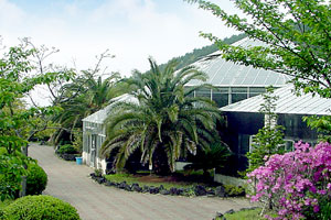 한라수목원